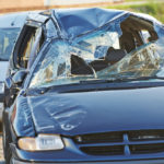 Drunk Driving Crash